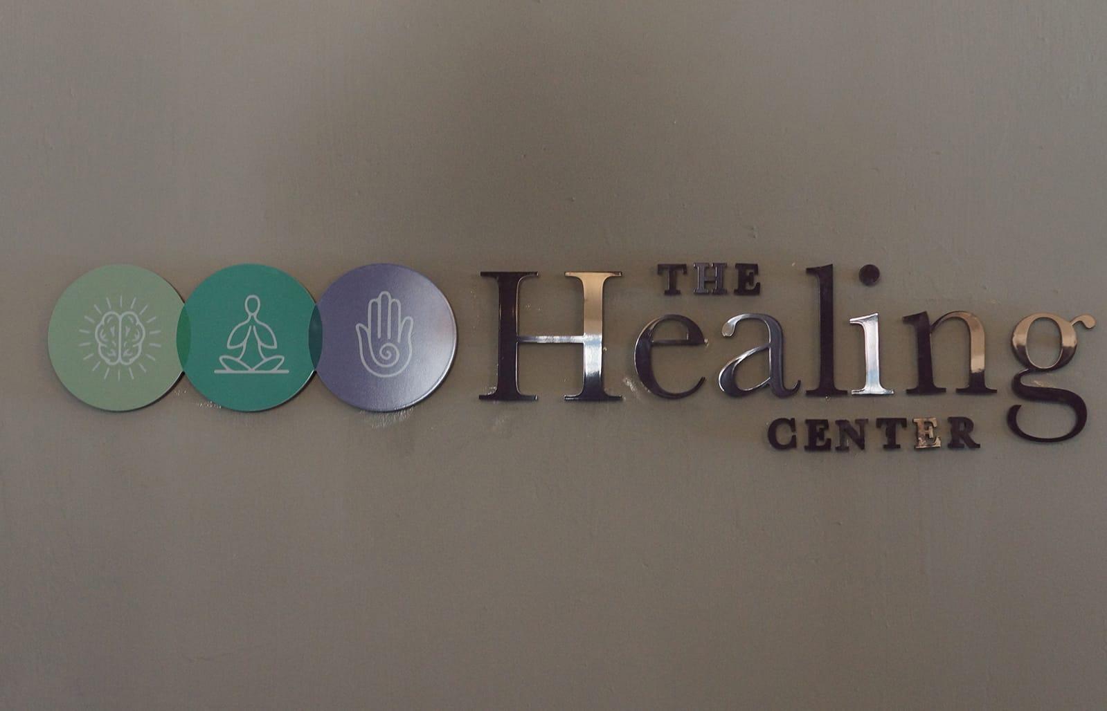 Arubah Emotional Health Services logo