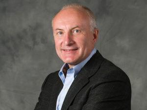 Gary Holmquist