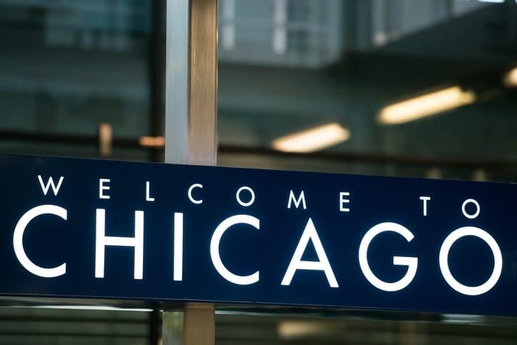 Chicago Ecosystem logo