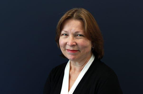 Jennifer Ericson