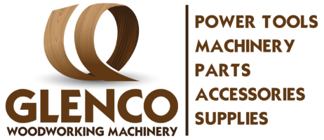 Glencoe Woodworking Machinery logo